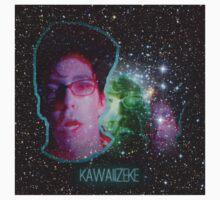 kawaiizeke by CuppaJoeKoffee