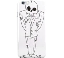 The Doctor iPhone Case/Skin