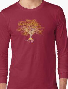 Chillin' Music Long Sleeve T-Shirt