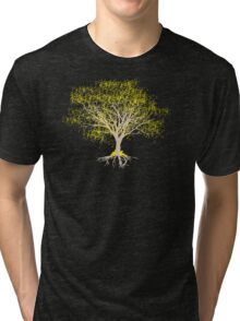 Chillin' Music Tri-blend T-Shirt
