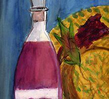 SWEET WINE by BILLYB