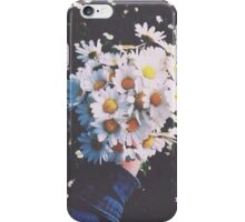 Cute flowers case iPhone Case/Skin