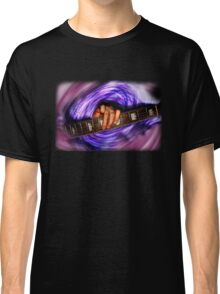 Purple Haze Tee Classic T-Shirt