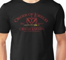 Order of Lorelei - Special Ops  Unisex T-Shirt