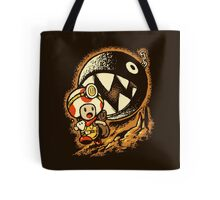 Raiders of the lost star Tote Bag
