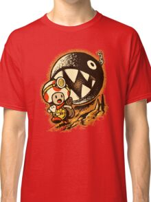 Raiders of the lost star Classic T-Shirt