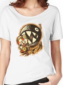 Raiders of the lost star Women's Relaxed Fit T-Shirt