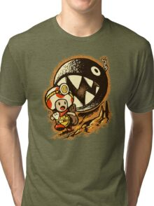 Raiders of the lost star Tri-blend T-Shirt