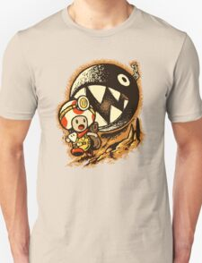 Raiders of the lost star T-Shirt
