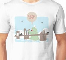 Now Kiss Unisex T-Shirt