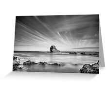 Bay of Islands  Greeting Card