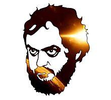 Stanley Kubrick #2 Photographic Print