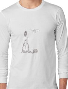 Prometheus story Long Sleeve T-Shirt