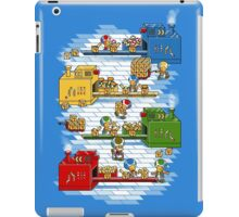 Toad's factory iPad Case/Skin