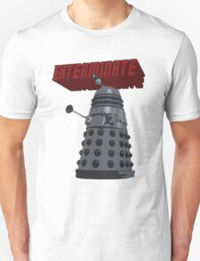 Exterminate with Kindness T-Shirt