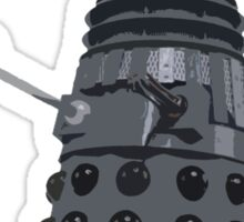 Exterminate with Kindness Sticker