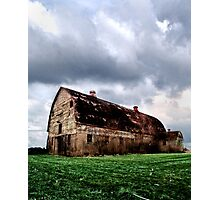 Da' Farm Photographic Print