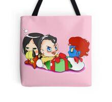 wolverine child   Tote Bag