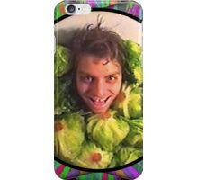 Mac Demarco - Lettuce Bath [No Text] iPhone Case/Skin