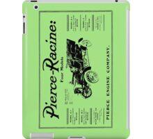 Pierce Engine Company iPad Case/Skin