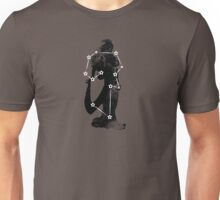 ES Birthsigns: The Lover Unisex T-Shirt