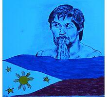Manny   pacquiao    Photographic Print