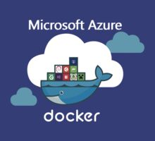Docker on Azure by memeshe