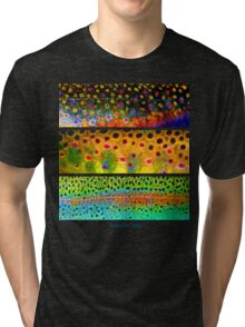 Beautiful Skin Tri-blend T-Shirt