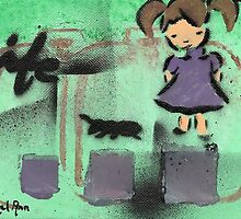The Blocks of Life by rachelann