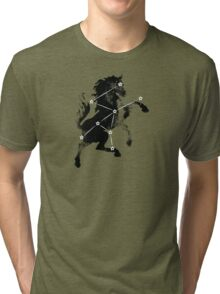 ES Birthsigns: The Steed Tri-blend T-Shirt