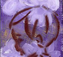 The Violet Voices by rachelann
