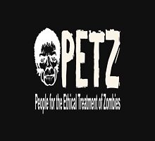 PETZ PEOPLE FOR THE ETHICAL TREATMENT OF ZOMBIES Hoodie