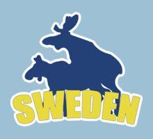 Swedesh t-shirts by valizi