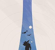 Bladedancer by Noble-6