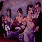 wall mural 2005 by imajica