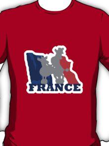 French t-shirts T-Shirt