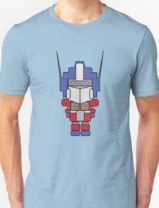 Optimus Prime! Unisex T-Shirt