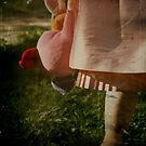 The Piggy Princess by kaneko