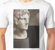 Alex the Great Unisex T-Shirt