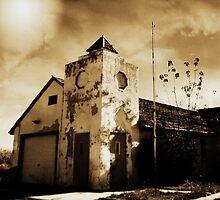 Old Grange Hall.....Caldwell, Idaho by trueblvr