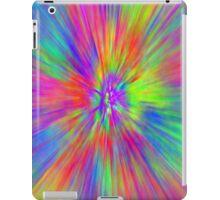 Tie Dye iPad Case/Skin
