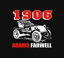 1906-ADAMS FARWELL Unisex T-Shirt