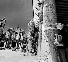 Havana IV by ZoltanBalogh
