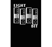 Eight Bit Punk Photographic Print