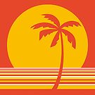 palm collection by Micheline Kanzy