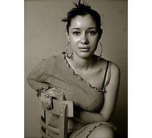 yearning Photographic Print