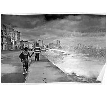 Havana VI Poster