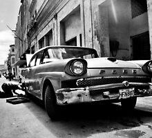 Havana VII by ZoltanBalogh