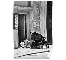 Havana VIII Poster