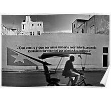 Havana IX Poster